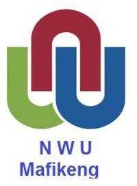 mafikeng campus logo