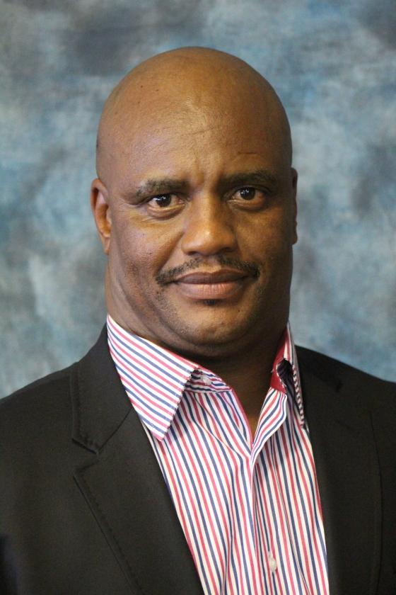MEC Dr Mpho Motlhabane
