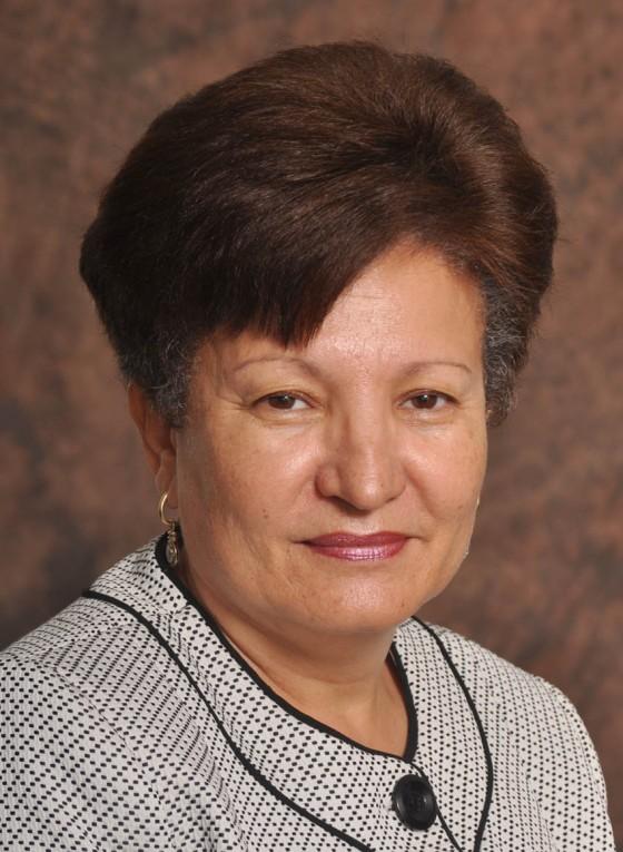 MEC Pauline Williams (1)