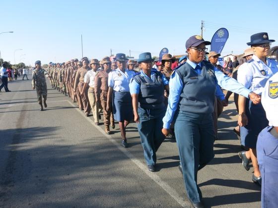 female parade build up 30 Aug 2016 485