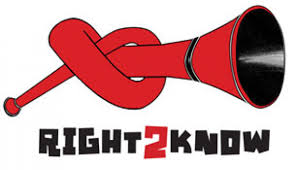 right2know-campaign