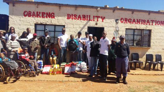 Obakeng Disability Centre