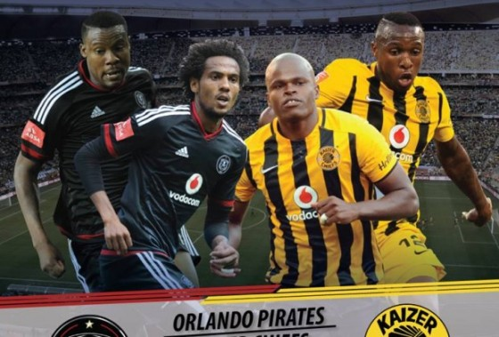 Pirates Vs Chiefs: Taung DailyNews