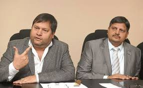 Guptas brothers