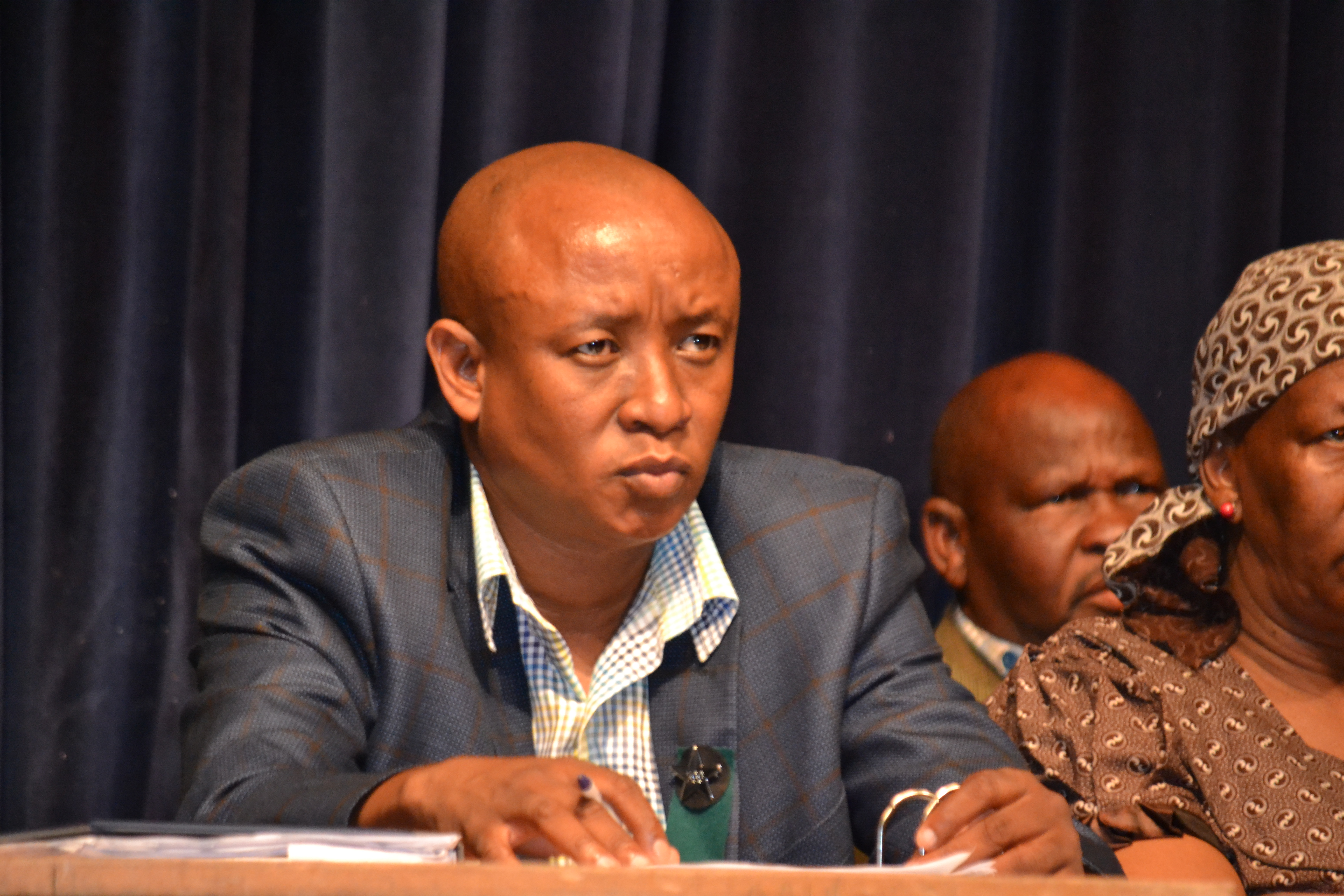 Taung community calling for Mankuroane's head
